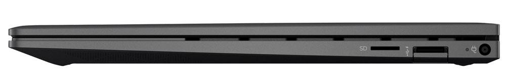 HP ENVY x360 Convert Ryzen 5 Touchscreen Laptop (2C7A6EA)