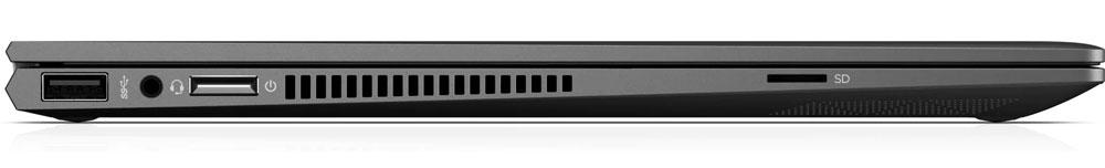 """HP ENVY X360 13.3"""" Ryzen 3 Laptop With 2TB SSD"""