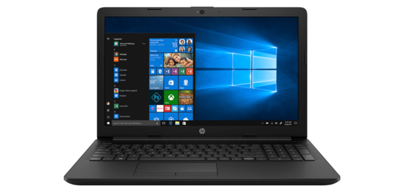 HP Notebook 15 AMD Ryzen 3 Laptop Deal With 512GB SSD And 20GB RAM