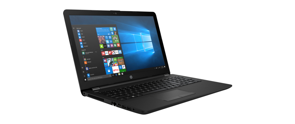 "HP NOTEBOOK 15 15.6"" INTEL CORE i3 LAPTOP WITH 128GB SSD AND 12GB RAM"