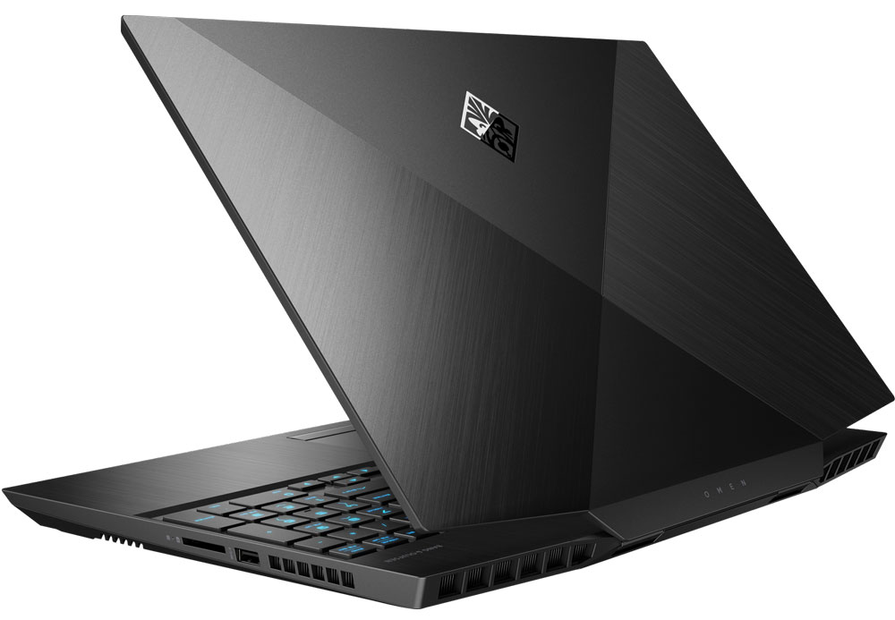 HP OMEN 15 Core i7 RTX 2080 Gaming Laptop With 2TB SSD