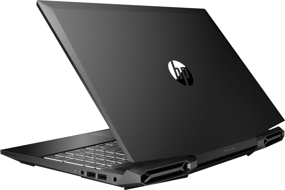 HP Pavilion Gaming 15 Core i5 GTX 1660 Ti Laptop With 256GB SSD And 16GB RAM