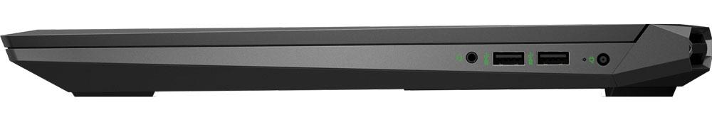 HP Pavilion Gaming 17 Core i7 GTX 1660 Ti Laptop