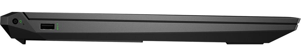 "HP Pavilion Gaming 16.1"" Core i7 GTX 1650 Ti Laptop (2C7H8EA)"