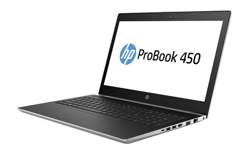 "HP ProBook 450 G5 15.6"" Core i5 Laptop Deal With 256GB SSD And 12GB RAM"