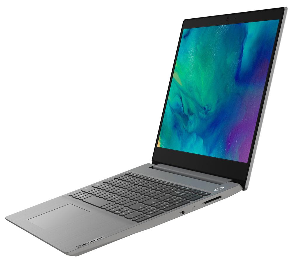 Lenovo IdeaPad 3 Ryzen 7 Laptop (81W400A3SA) With 8GB RAM
