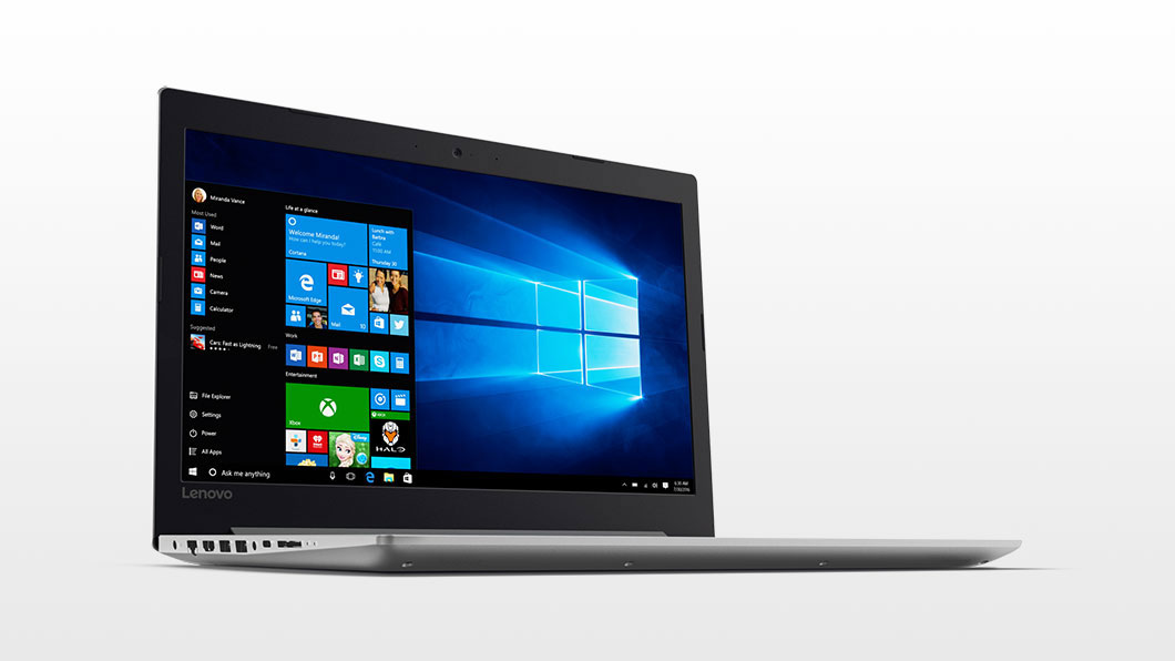 Lenovo Ideapad 320 8th Gen Core i7 Laptop Deal