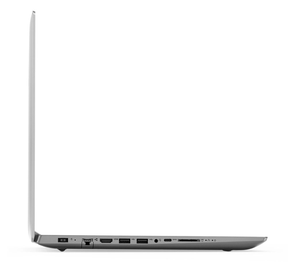 LENOVO IDEAPAD 330 CORE i7 MX150 LAPTOP With 512GB SSD And 12GB RAM