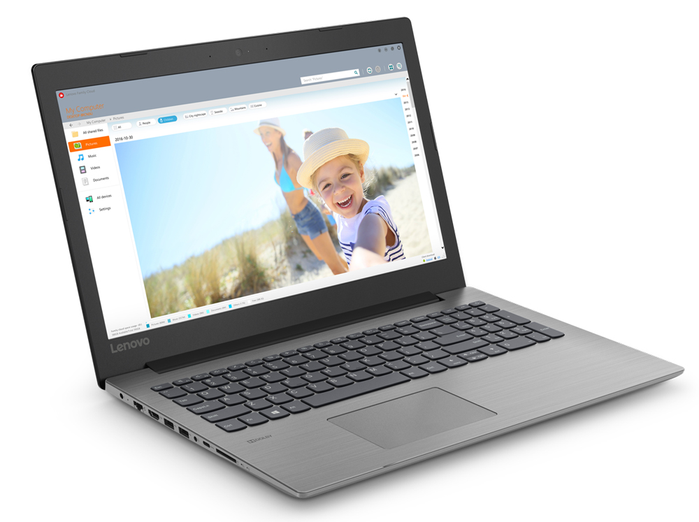 Lenovo Ideapad 330 AMD Ryzen 7 Laptop Deal