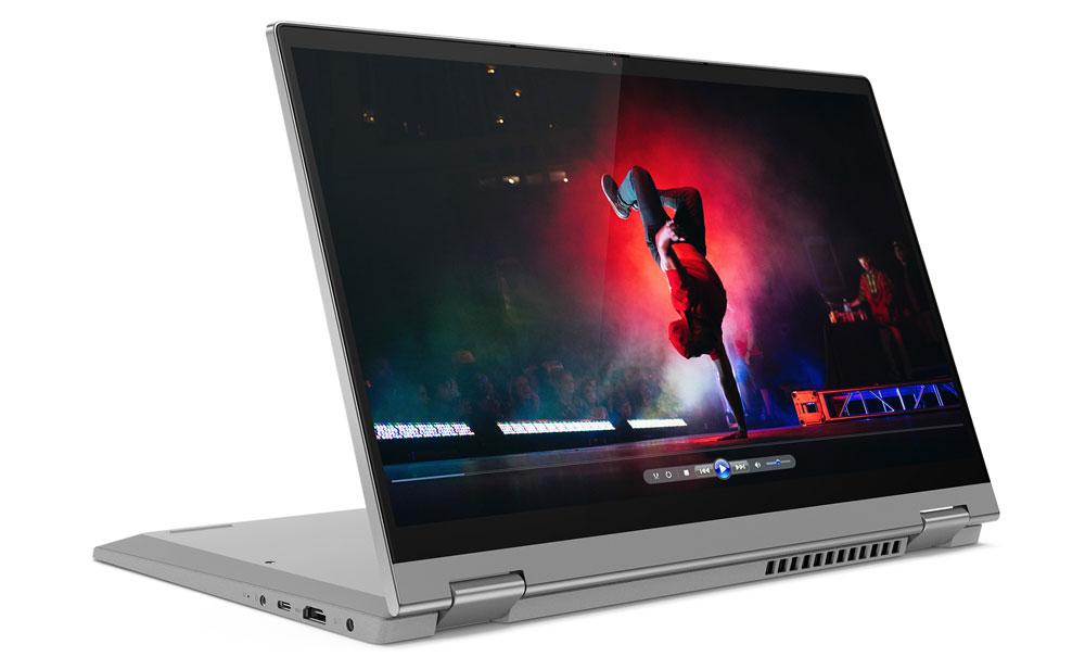 Lenovo IdeaPad Flex 5 14ARE05 Ryzen 7 Touchscreen Laptop