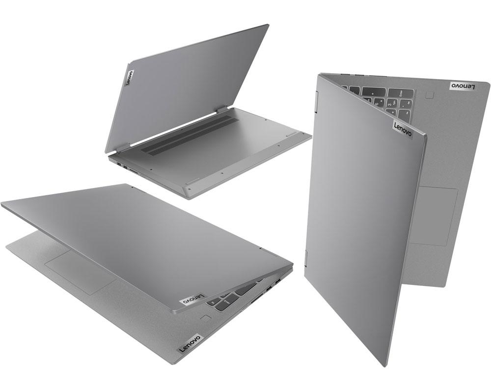 Lenovo IdeaPad Flex 5 15IIL05 Core i7 Touchscreen Laptop