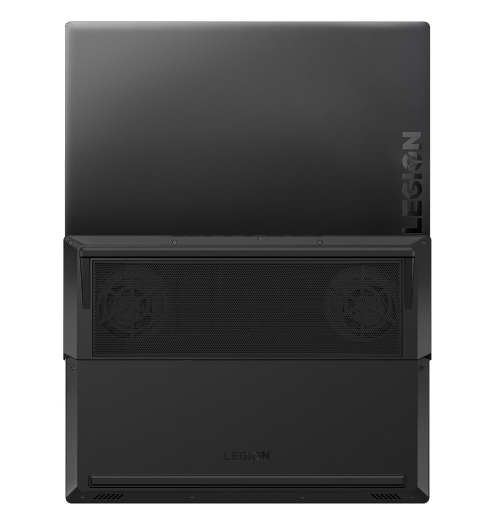 LENOVO LEGION Y530 CORE i7 GTX 1050 GAMING LAPTOP