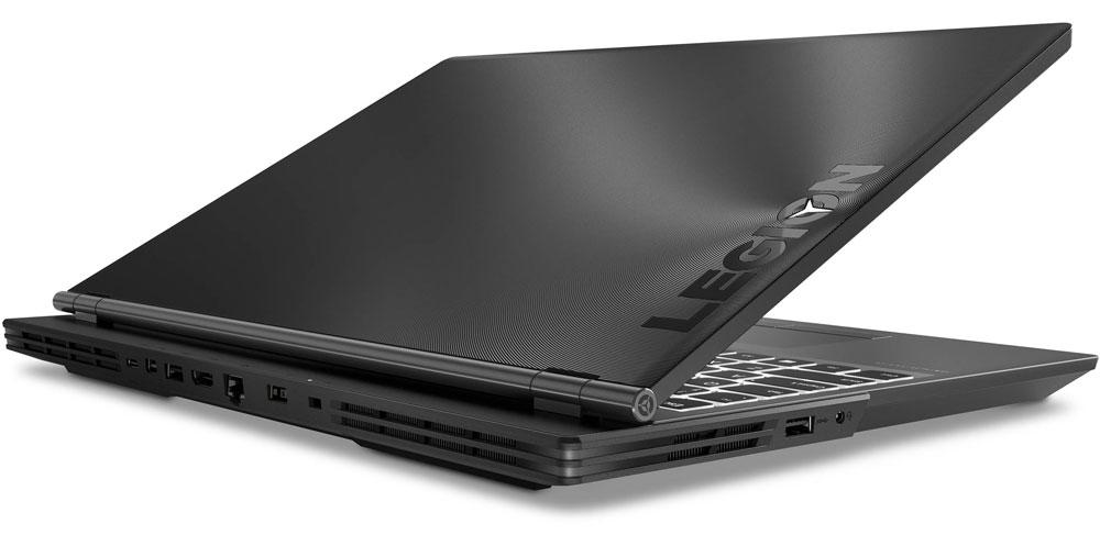 Lenovo Legion Y540 i5 RTX 2060 Gaming Laptop (81SX00FDSA)