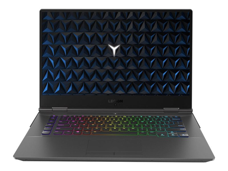 Lenovo Legion Y730 Core i7 GTX 1050 Ti Gaming Laptop