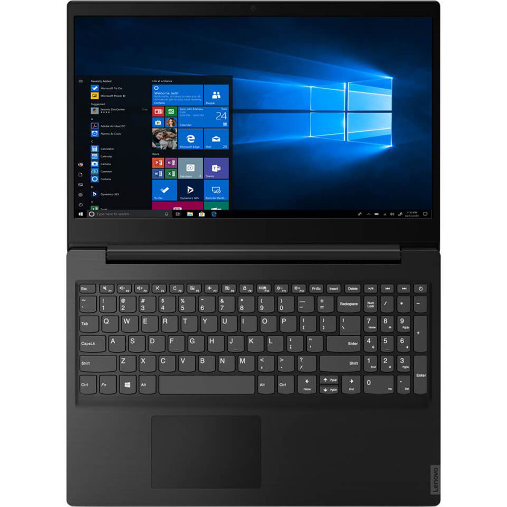 Lenovo S145-15IWL Core i3 Laptop With 512GB SSD