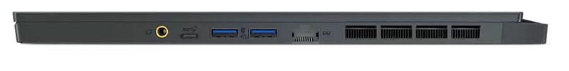 Creator 15 A10UET Core i7 RTX 3060 Professional Laptop