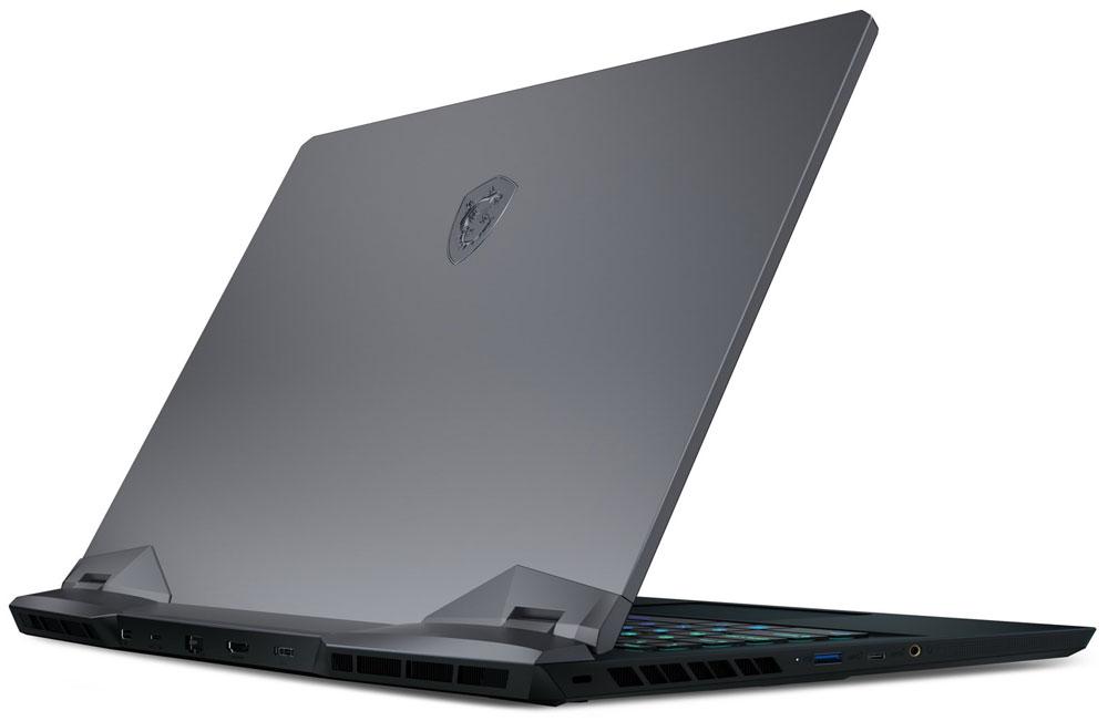 MSI GE66 Raider 11UH 11th Gen Core i7 RTX 3080 Gaming Laptop