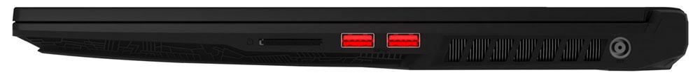 MSI GE75 Raider 10SFS 10th Gen Core i7 RTX 2070 SUPER Gaming Laptop