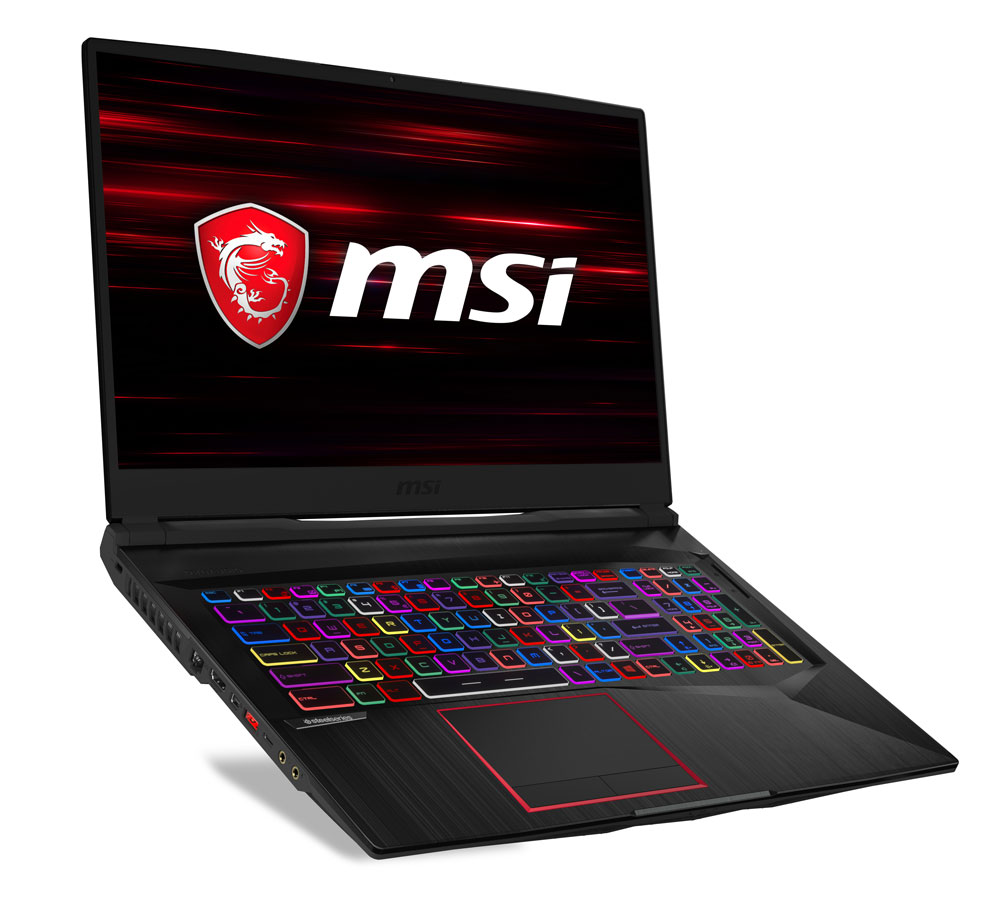 MSI GE75 Raider 8SF Core i7 RTX 2070 Gaming Laptop Deal