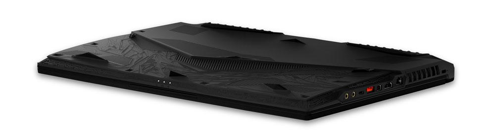 MSI GE75 Raider 8SG Core i7 RTX 2080 Gaming Laptop Deal