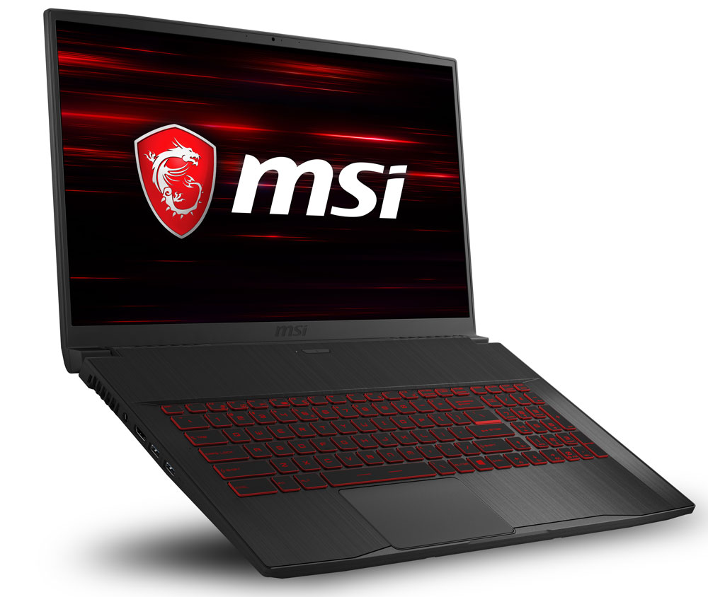 MSI GF75 8RC Core i5 GTX 1050 GAMING LAPTOP DEAL WITH 32GB  RAM