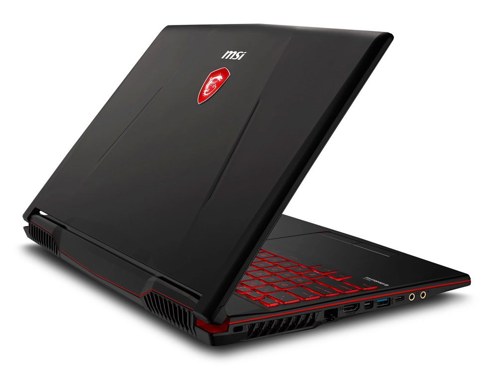 MSI GL63 8SE CORE i7 GAMING LAPTOP DEAL WITH 1TB SSD AND 24GB RAM
