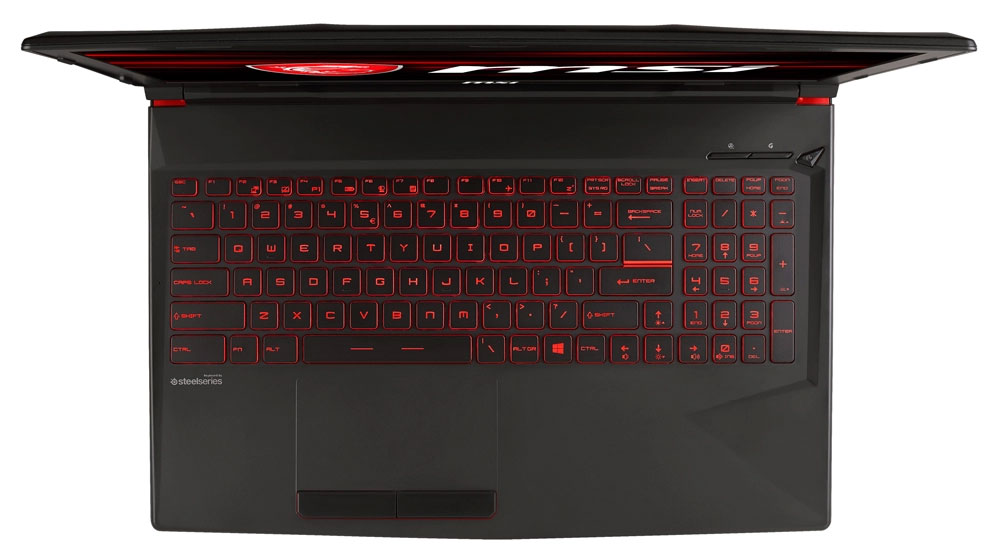MSI GL63 9SE Core i7 RTX 2060 Gaming Laptop