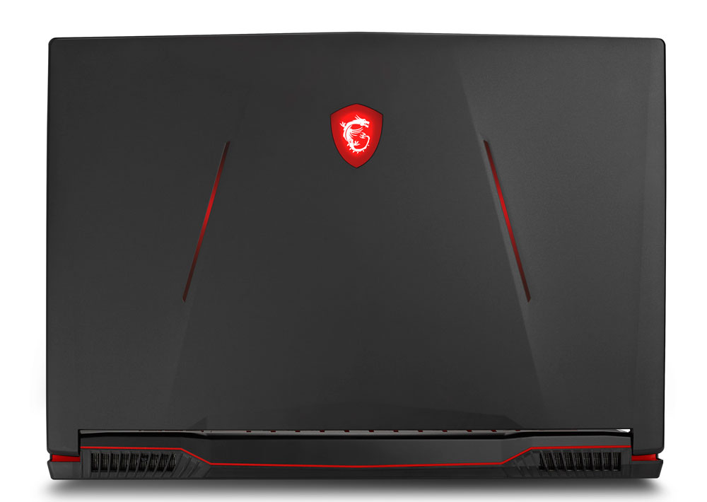 MSI GL73 8SD Core i7 GTX 1660 Ti Gaming Laptop