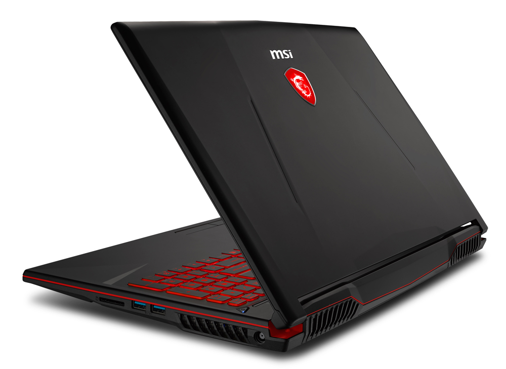 MSI GL73 8SE Core i7 RTX 2060 Gaming Laptop Deal