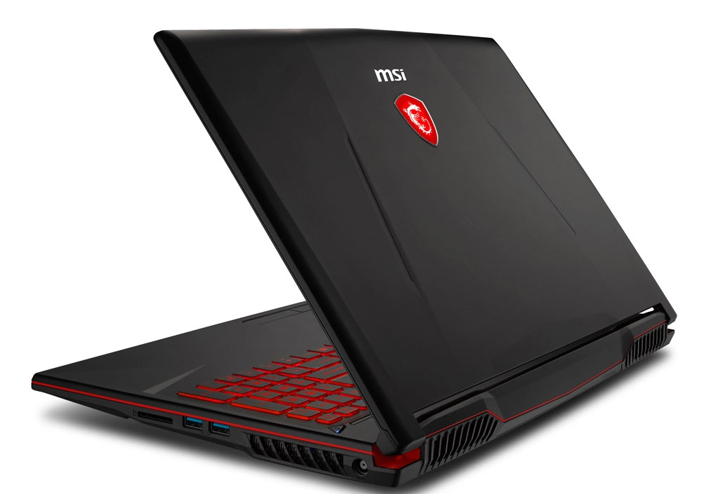 MSI GL73 9SE CORE i7 RTX 2060 GAMING LAPTOP DEAL WITH 256GB SSD