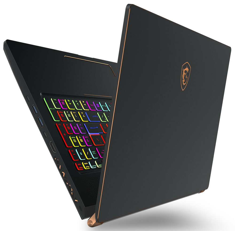 MSI GS75 Stealth 10SF Core i7 RTX 2070 Gaming Laptop