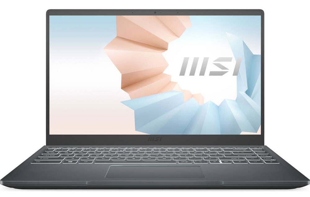 MSI Modern 14 B11SB 11th Gen Core i5 Laptop With 32GB RAM