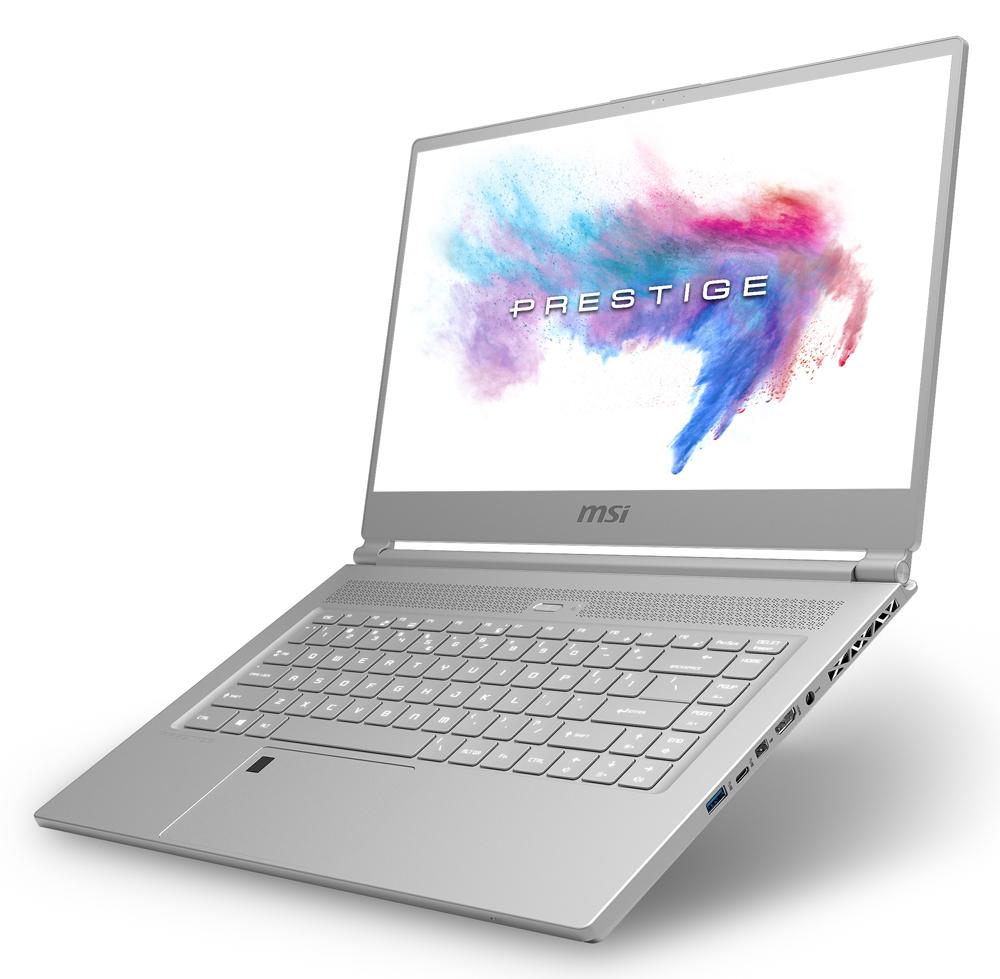 MSI P65 Creator 8RE Core i7 GTX 1060 Professional Laptop Deal