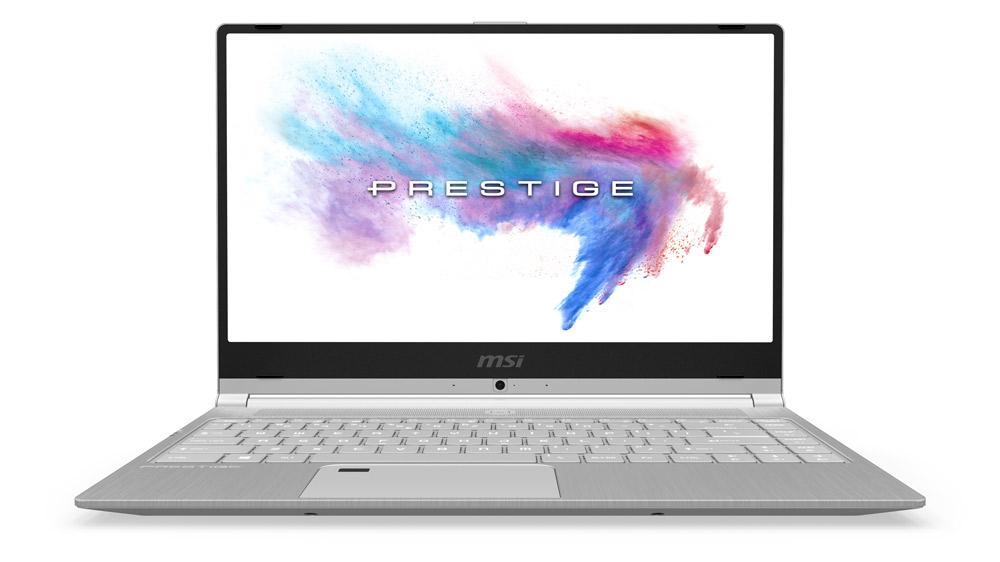 MSI Prestige PS42 8RC Core i7 Professional Laptop Deal