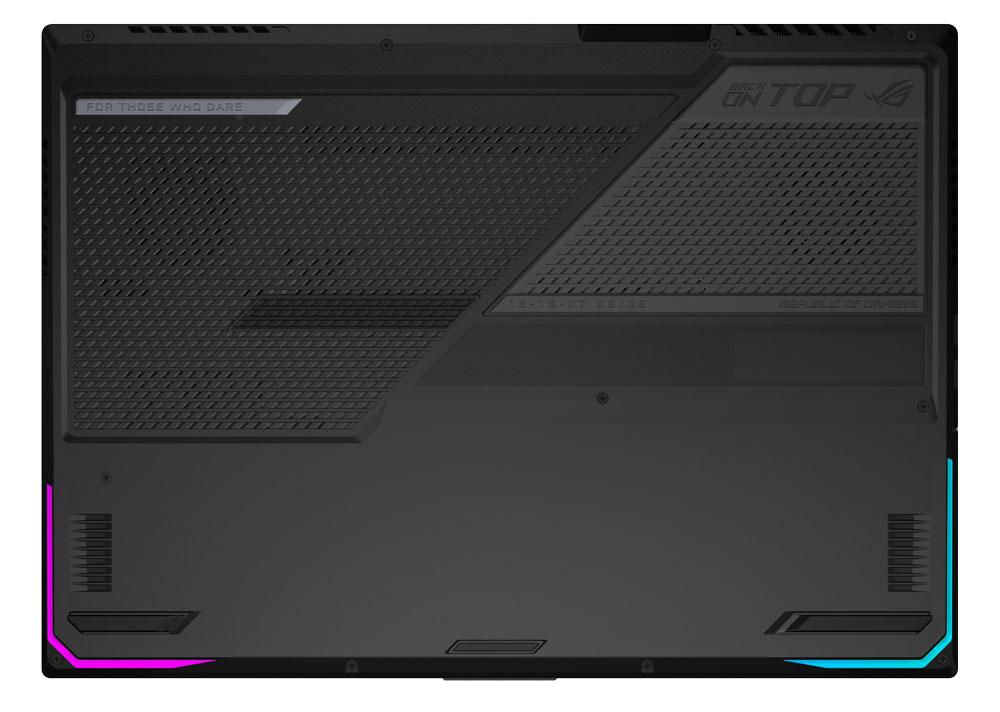 ROG Strix SCAR 17 Ryzen 9 RTX 3080 Gaming With 64GB RAM