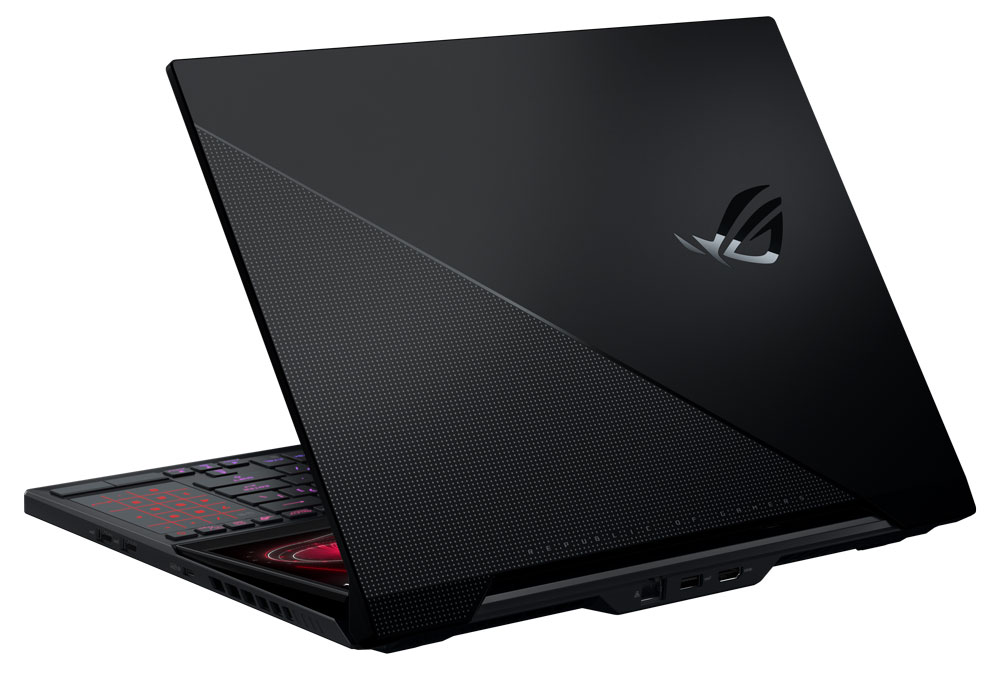 ROG Zephyrus Duo SE 15 Ryzen 9 RTX 3070 Gaming Laptop