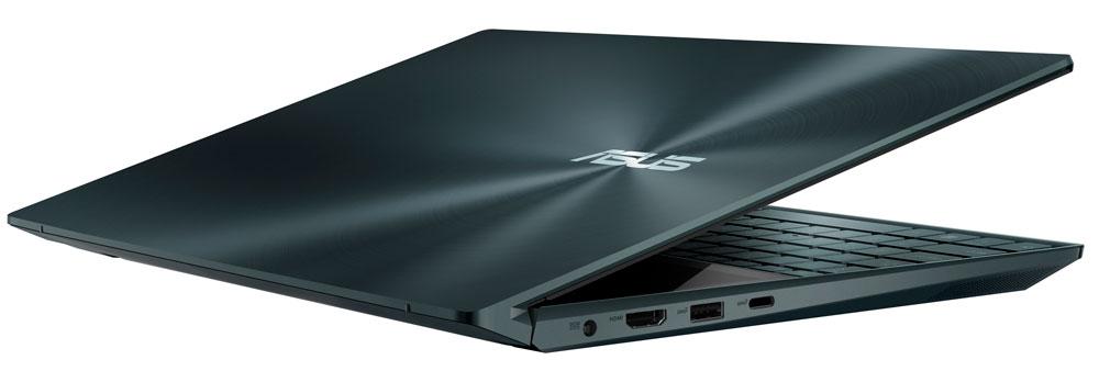 "ZenBook Duo UX481FL 14"" 10th Gen Ultrabook"