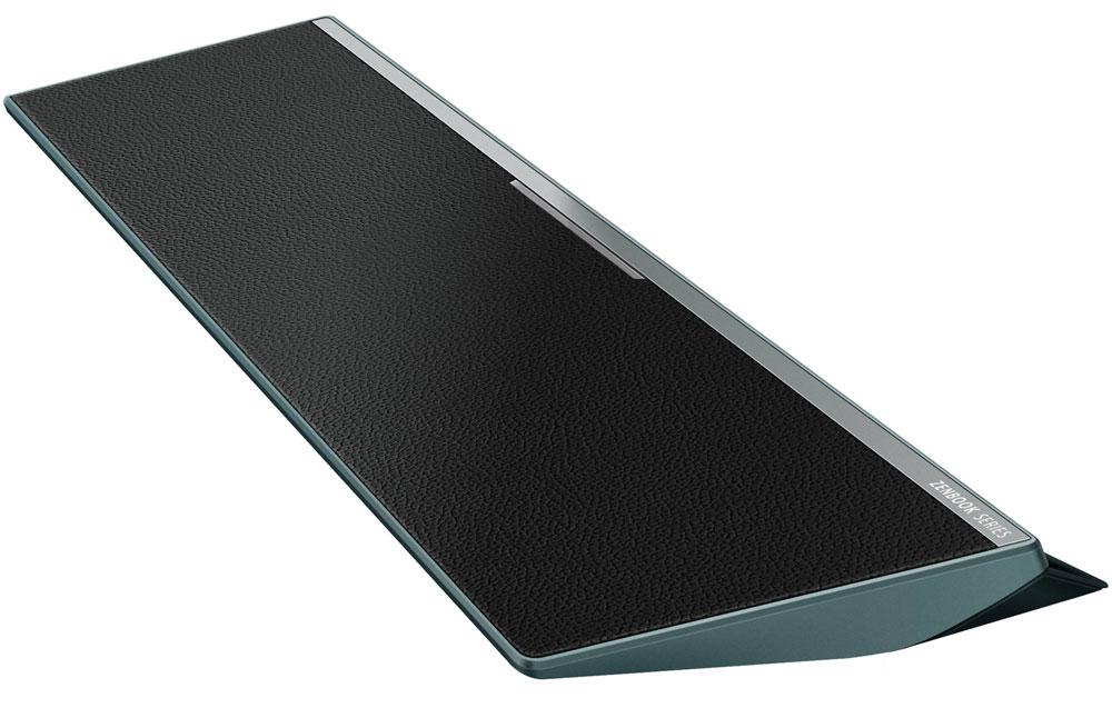 ZenBook Pro Duo UX581GV Core i9 4K Touchscreen Ultrabook